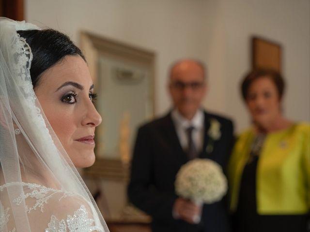 Il matrimonio di Arsenio e Giovanna a Polla, Salerno 7
