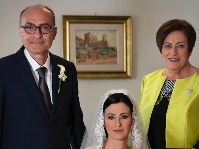 Il matrimonio di Arsenio e Giovanna a Polla, Salerno 8