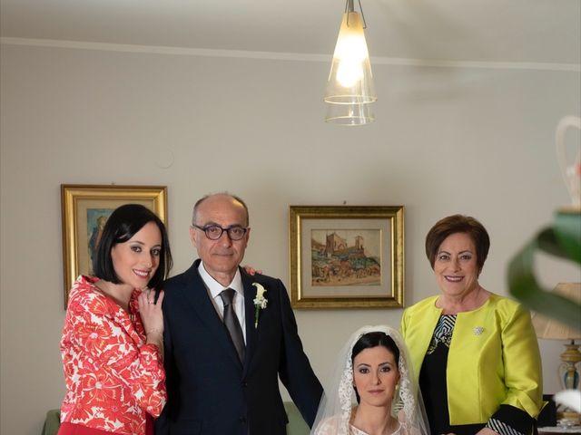Il matrimonio di Arsenio e Giovanna a Polla, Salerno 9