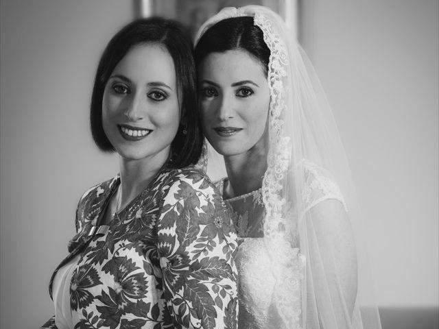 Il matrimonio di Arsenio e Giovanna a Polla, Salerno 10