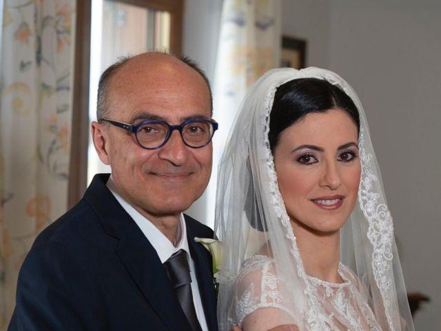 Il matrimonio di Arsenio e Giovanna a Polla, Salerno 11