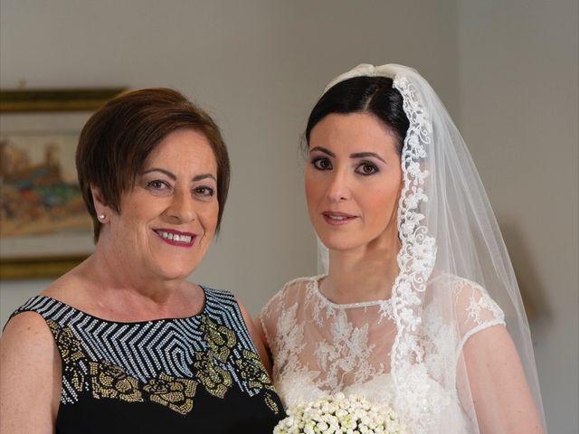 Il matrimonio di Arsenio e Giovanna a Polla, Salerno 12