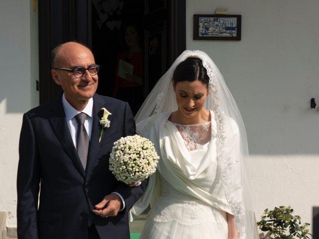 Il matrimonio di Arsenio e Giovanna a Polla, Salerno 13