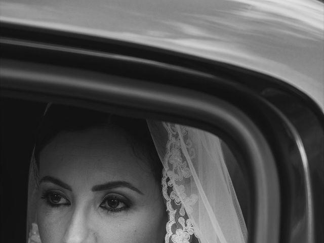 Il matrimonio di Arsenio e Giovanna a Polla, Salerno 14