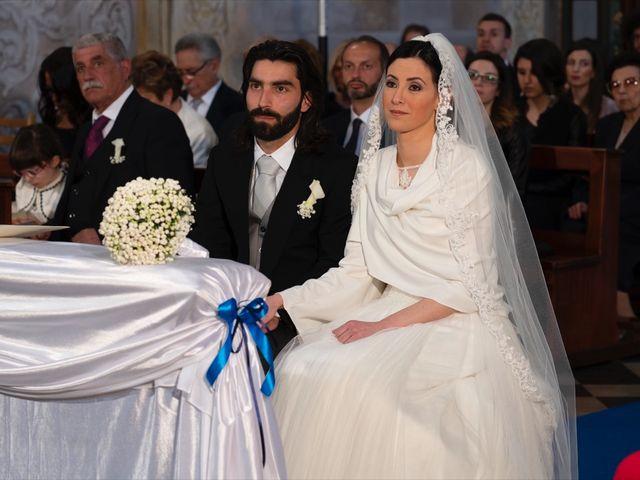Il matrimonio di Arsenio e Giovanna a Polla, Salerno 18