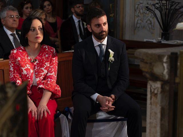 Il matrimonio di Arsenio e Giovanna a Polla, Salerno 21