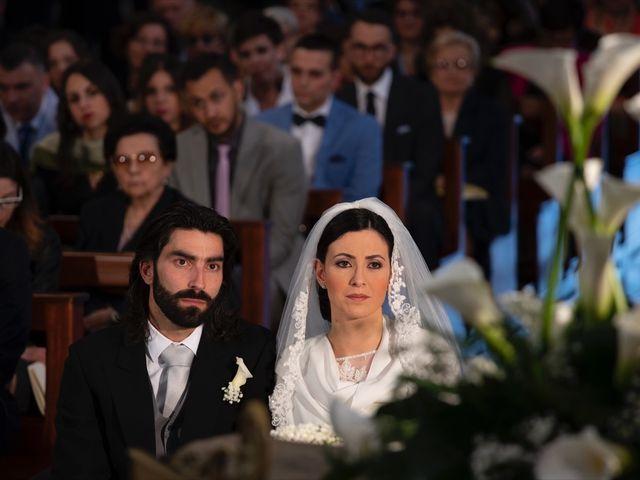 Il matrimonio di Arsenio e Giovanna a Polla, Salerno 22