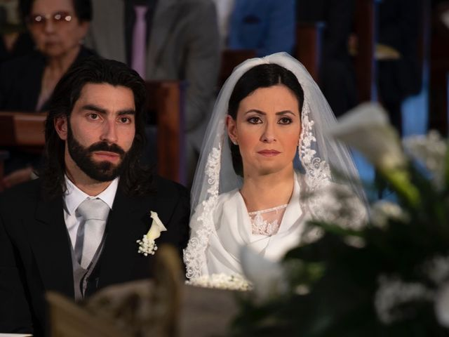 Il matrimonio di Arsenio e Giovanna a Polla, Salerno 23