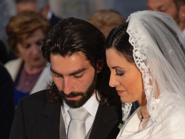 Il matrimonio di Arsenio e Giovanna a Polla, Salerno 24