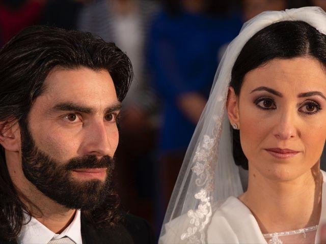 Il matrimonio di Arsenio e Giovanna a Polla, Salerno 26