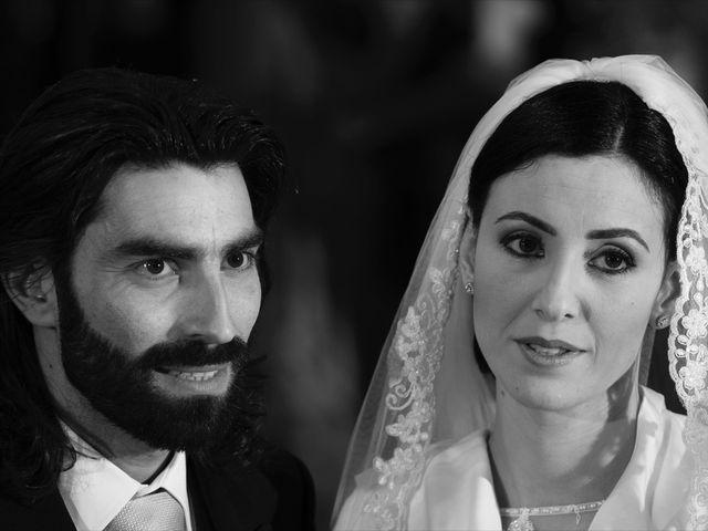 Il matrimonio di Arsenio e Giovanna a Polla, Salerno 28