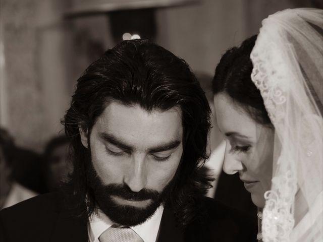 Il matrimonio di Arsenio e Giovanna a Polla, Salerno 29