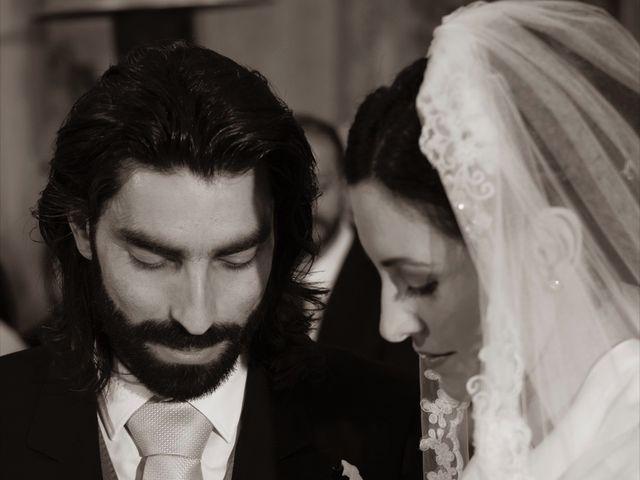 Il matrimonio di Arsenio e Giovanna a Polla, Salerno 30