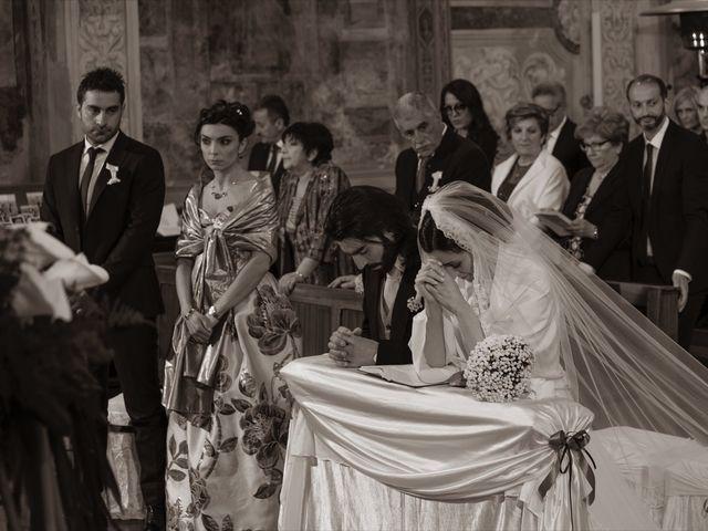 Il matrimonio di Arsenio e Giovanna a Polla, Salerno 31
