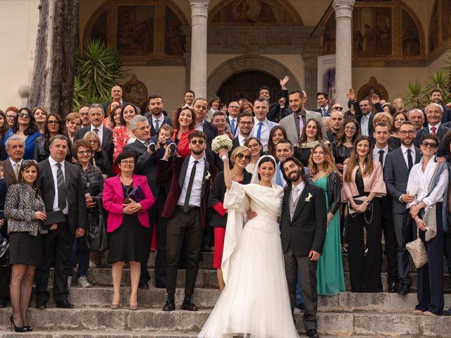 Il matrimonio di Arsenio e Giovanna a Polla, Salerno 35