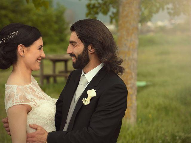 Il matrimonio di Arsenio e Giovanna a Polla, Salerno 36
