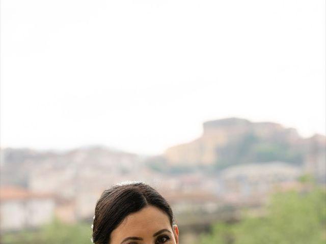 Il matrimonio di Arsenio e Giovanna a Polla, Salerno 37