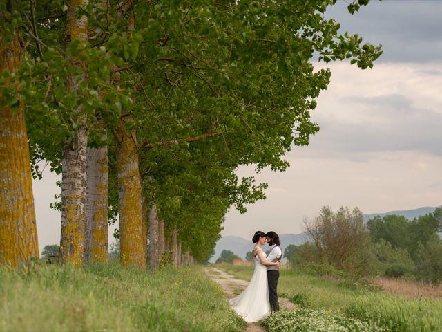 Il matrimonio di Arsenio e Giovanna a Polla, Salerno 40