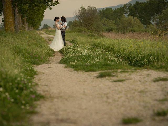 Il matrimonio di Arsenio e Giovanna a Polla, Salerno 41