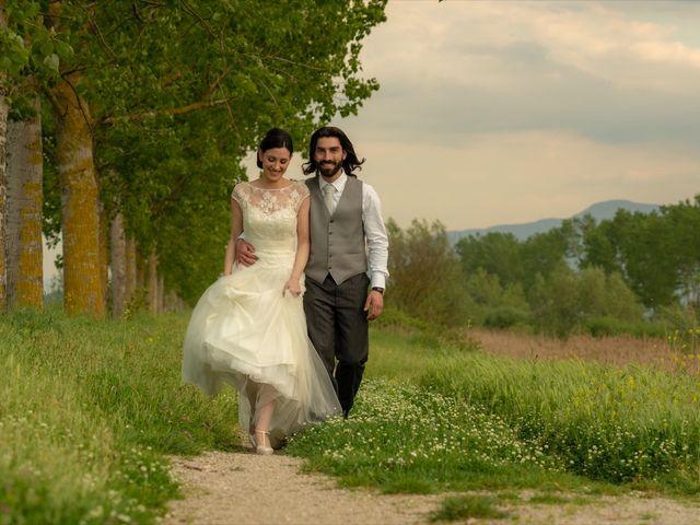 Il matrimonio di Arsenio e Giovanna a Polla, Salerno 42