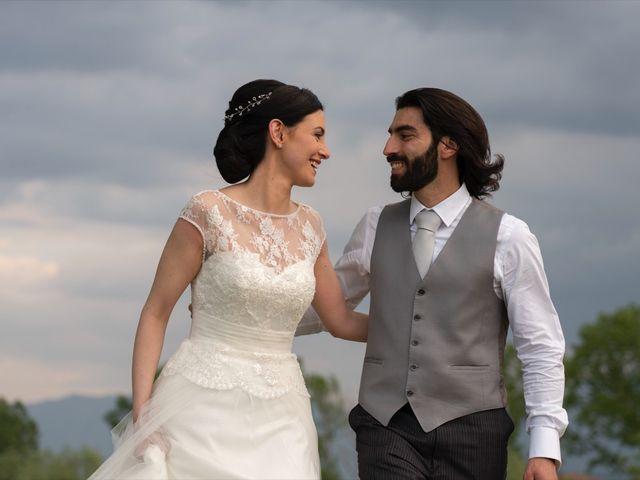 Il matrimonio di Arsenio e Giovanna a Polla, Salerno 43