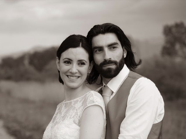 Il matrimonio di Arsenio e Giovanna a Polla, Salerno 44