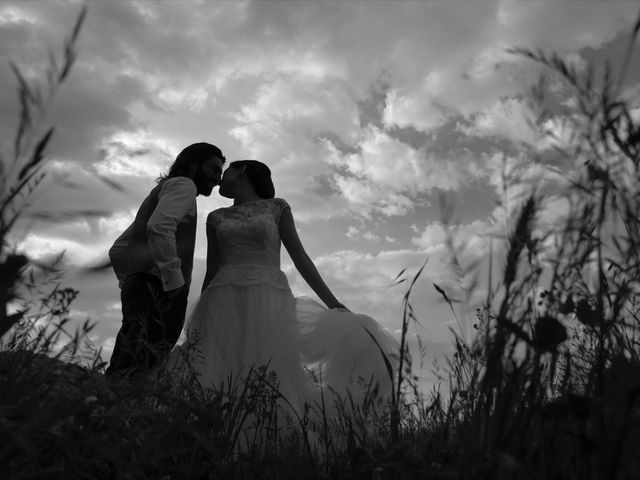 Il matrimonio di Arsenio e Giovanna a Polla, Salerno 46