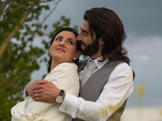 Il matrimonio di Arsenio e Giovanna a Polla, Salerno 48