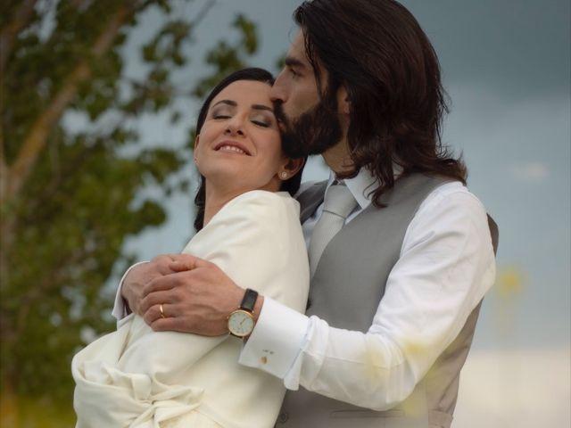 Il matrimonio di Arsenio e Giovanna a Polla, Salerno 49