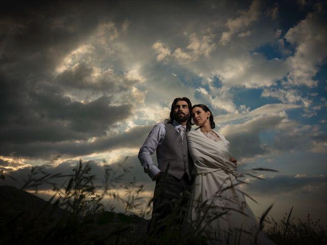 Il matrimonio di Arsenio e Giovanna a Polla, Salerno 50