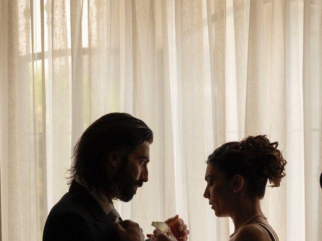 Il matrimonio di Arsenio e Giovanna a Polla, Salerno 53