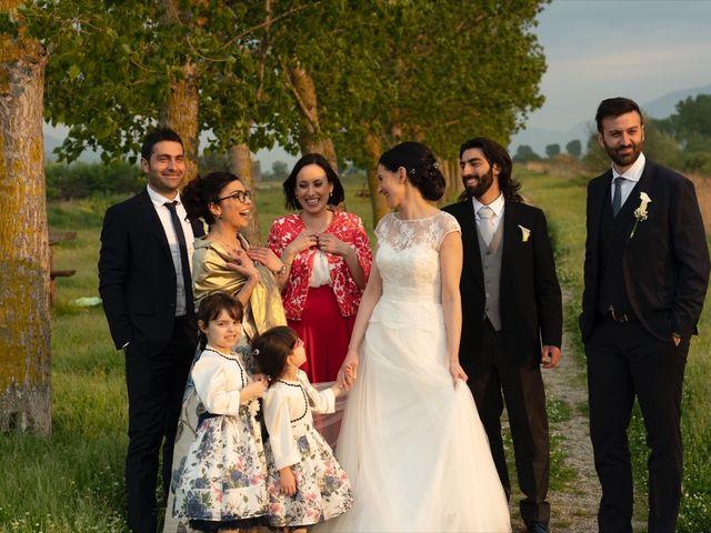 Il matrimonio di Arsenio e Giovanna a Polla, Salerno 59