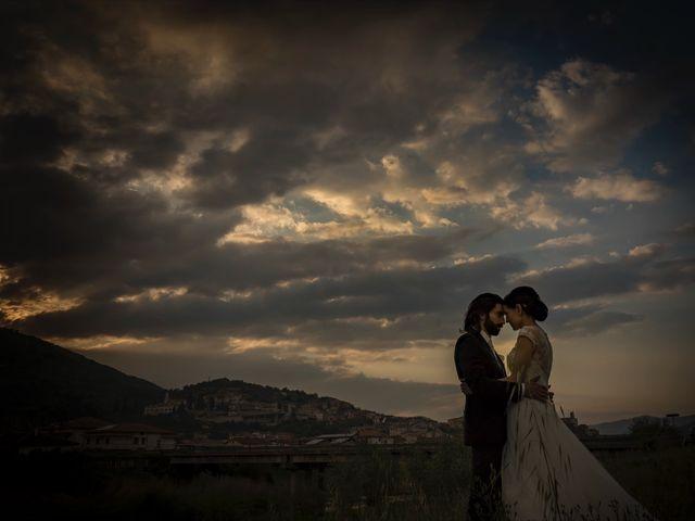 Il matrimonio di Arsenio e Giovanna a Polla, Salerno 66