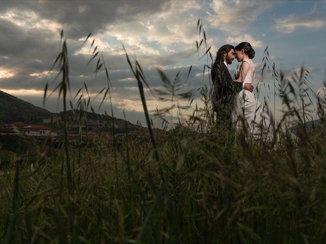 Il matrimonio di Arsenio e Giovanna a Polla, Salerno 67