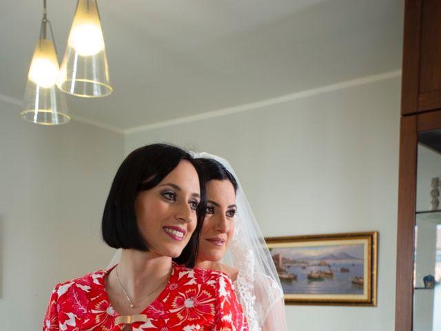 Il matrimonio di Arsenio e Giovanna a Polla, Salerno 71