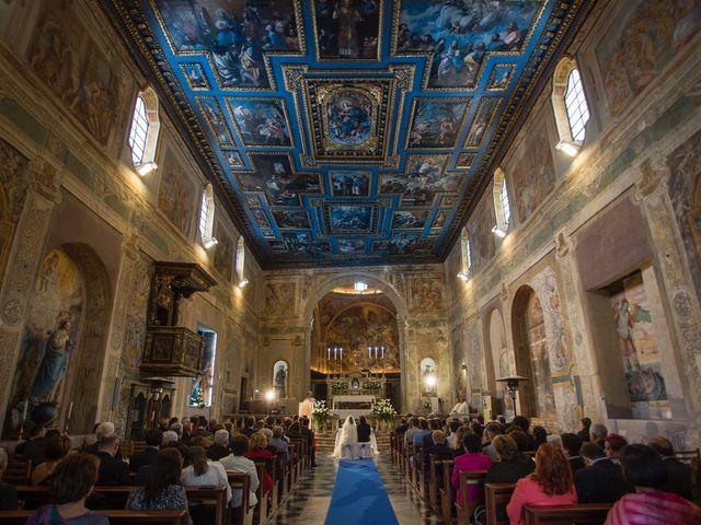 Il matrimonio di Arsenio e Giovanna a Polla, Salerno 75