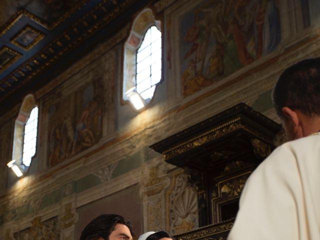 Il matrimonio di Arsenio e Giovanna a Polla, Salerno 79