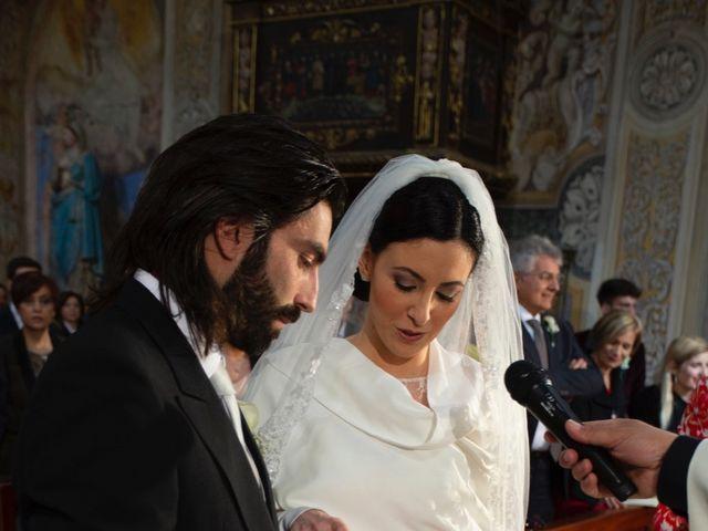 Il matrimonio di Arsenio e Giovanna a Polla, Salerno 81