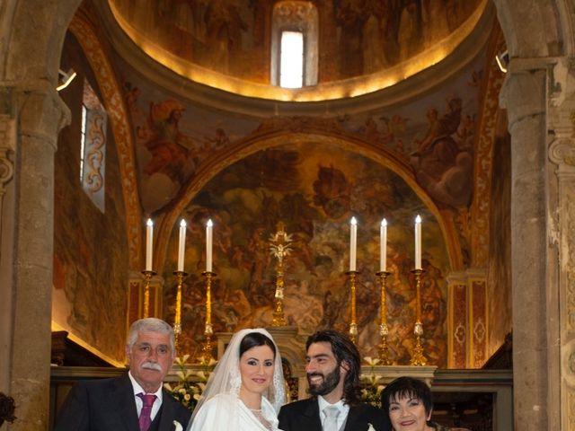 Il matrimonio di Arsenio e Giovanna a Polla, Salerno 84