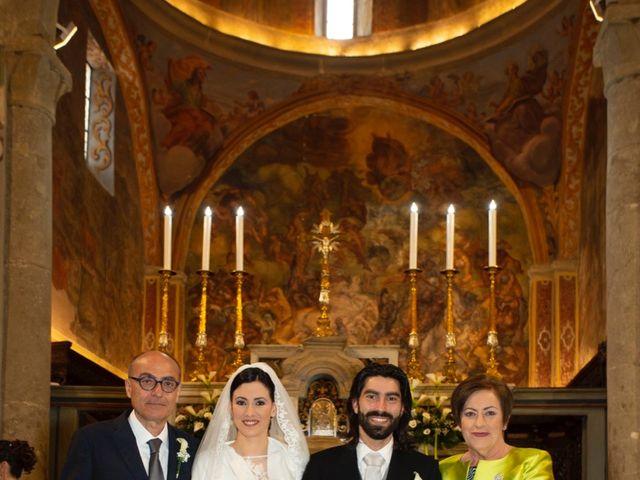 Il matrimonio di Arsenio e Giovanna a Polla, Salerno 85