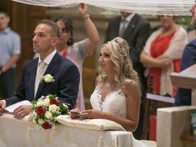 Il matrimonio di Marco e Monica a Verona, Verona 2