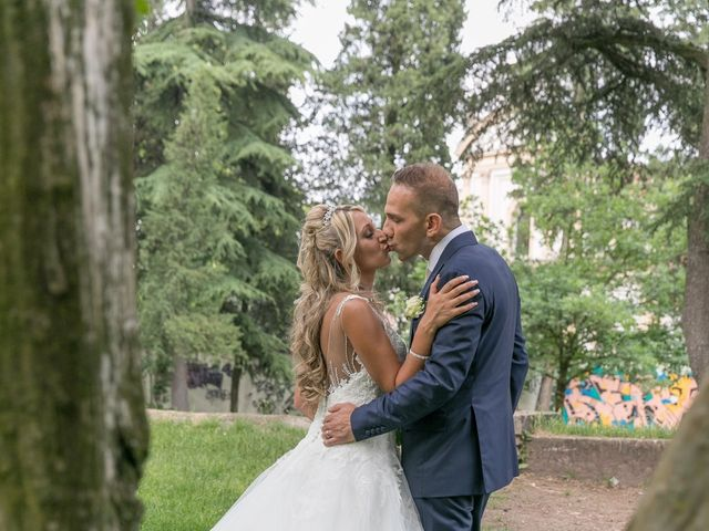 Il matrimonio di Marco e Monica a Verona, Verona 10