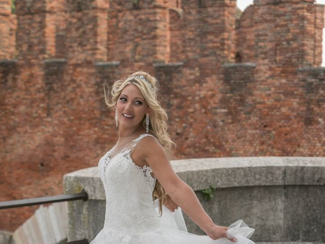 Il matrimonio di Marco e Monica a Verona, Verona 12