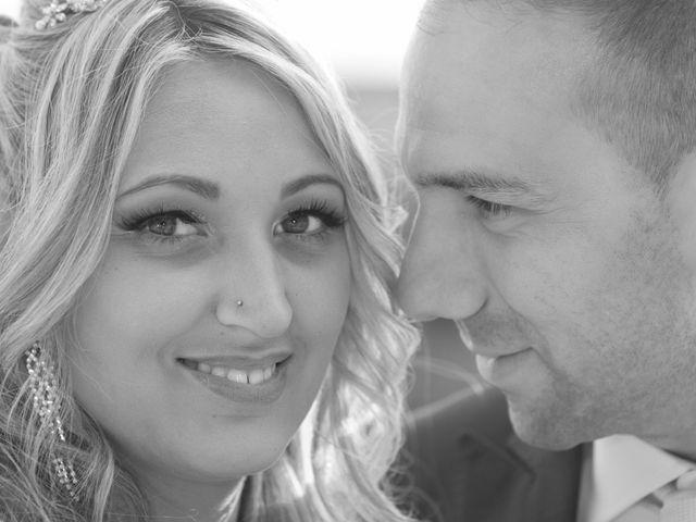 Il matrimonio di Marco e Monica a Verona, Verona 17