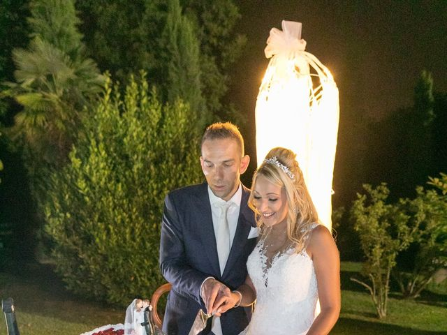 Il matrimonio di Marco e Monica a Verona, Verona 23
