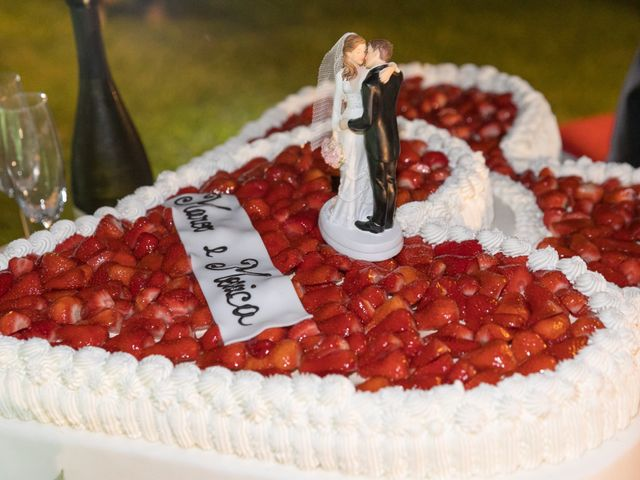 Il matrimonio di Marco e Monica a Verona, Verona 24