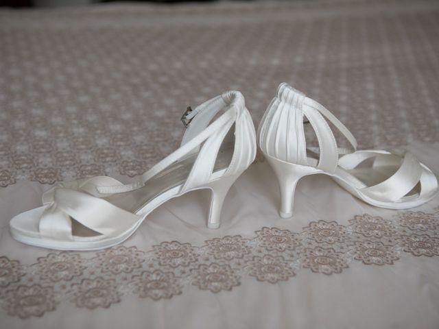 Il matrimonio di Peppe e Erika a Trapani, Trapani 3
