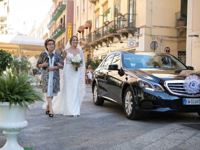 Il matrimonio di Peppe e Erika a Trapani, Trapani 4