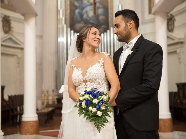 Il matrimonio di Peppe e Erika a Trapani, Trapani 5