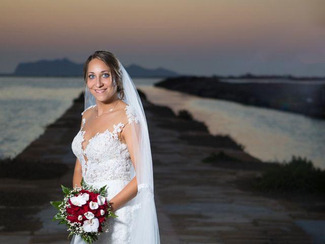 Il matrimonio di Peppe e Erika a Trapani, Trapani 6